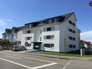 MFH Rheinstraße Leopoldshafen